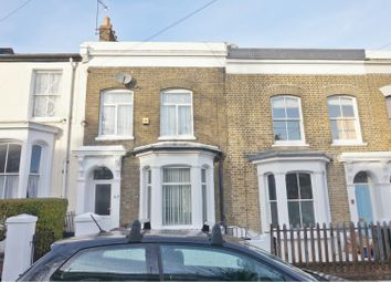 Thumbnail 4 bed terraced house for sale in Blurton Road, Hackney