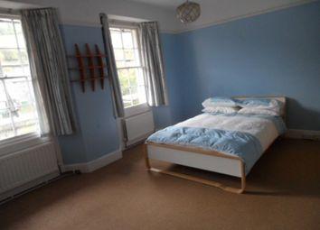 Thumbnail 1 bed flat to rent in Hannaford Lane, Swimbridge, Barnstaple