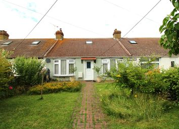 Thumbnail 3 bed bungalow for sale in Albert Terrace Eastchurch Road, Minster On Sea, Sheerness