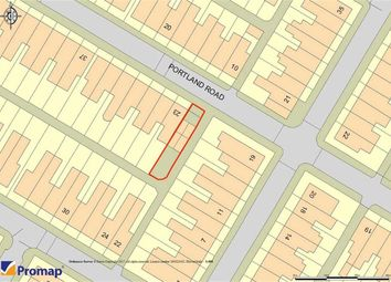 Thumbnail Commercial property for sale in Portland Road, Stretford, Manchester
