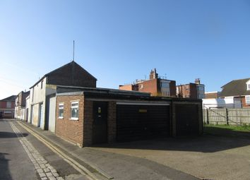 Thumbnail Land for sale in Highland Road, Southsea