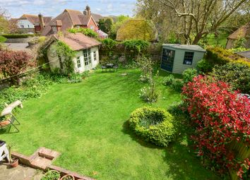 Thumbnail 3 bed detached house for sale in The Street, Rodmell, East Sussex