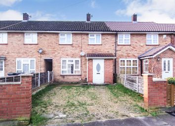 2 bed terraced house for sale in Leagrave High Street, Leagrave, Luton LU4