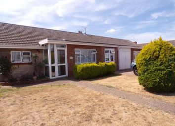 Thumbnail 3 bed bungalow for sale in Ninham Close, Shanklin