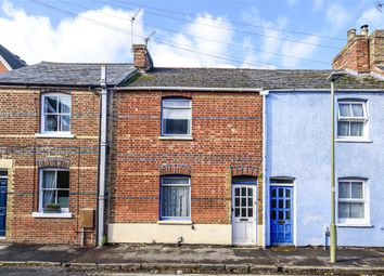 Thumbnail Terraced house for sale in Earl Street, Oxford