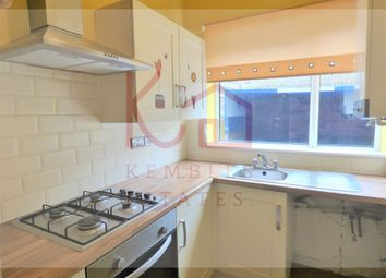 Thumbnail 2 bedroom terraced house to rent in Gordon Street, Doncaster