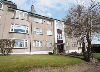 Thumbnail 2 bedroom flat for sale in Orchard Court, Orchard Park Avenue, Orchard Park, East Renfrewshire