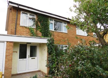 Thumbnail 3 bed property to rent in Danemead, Hoddesdon