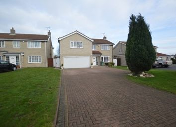 Thumbnail 4 bed property to rent in Bourne Mill Close, Barlborough