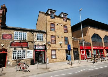 Thumbnail Room to rent in Parkers Terrace, East Road, Cambridge