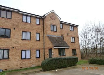 Thumbnail 2 bed flat for sale in Redford Close, Bedfont