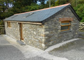 Thumbnail 1 bed barn conversion to rent in Wood Farm, Ugborough