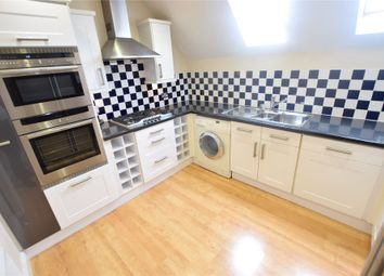 Thumbnail 3 bed flat to rent in Florentina Court, Terrace Road South, Binfield, Bracknell