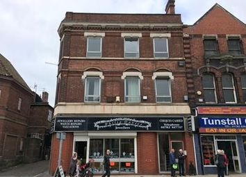 Thumbnail Retail premises to let in 155-157 High Street, Tunstall, Stoke On Trent, Staffordshire