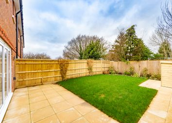 Thumbnail 3 bed terraced house for sale in Stanley Mews, Marringdean Road, Billingshurst