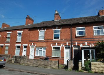 Thumbnail 3 bed property to rent in Oak Street, Burton Upon Trent, Staffordshire
