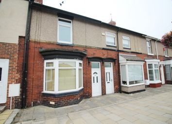 Thumbnail 2 bed terraced house for sale in Chilton, Ferryhill