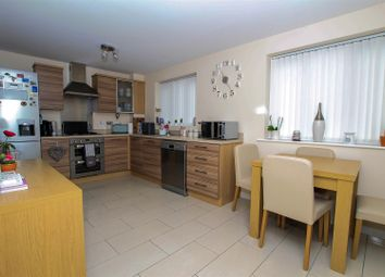 Thumbnail 3 bed detached house for sale in Jersey Close, Stoke, Coventry