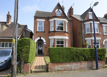 Thumbnail 7 bed detached house for sale in Princes Road, Felixstowe