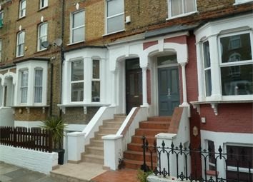 Thumbnail 1 bed flat to rent in Cologne Road, Clapham Junction, Battersea, London