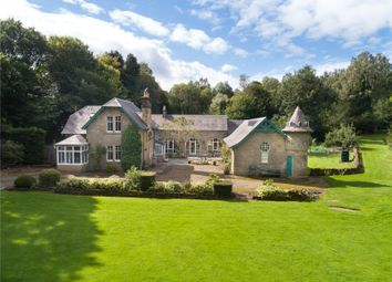 Thumbnail 5 bed property for sale in Linden Park, Hawick, Roxburghshire