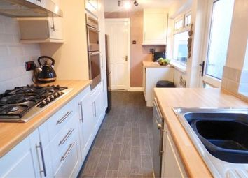 Thumbnail 4 bed terraced house for sale in Broughton Road, Dalton-In-Furness, Cumbria
