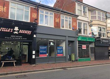 Thumbnail 1 bed flat for sale in Camden Road, Tunbridge Wells, Kent