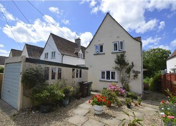 Thumbnail 3 bed detached house for sale in Thrupp Lane, Thrupp, Gloucestershire