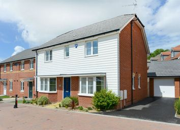 4 bed detached house for sale in Viscount Square, Herne Bay, Kent CT6
