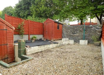 Thumbnail 2 bedroom terraced house for sale in Mitre Street, Abertillery