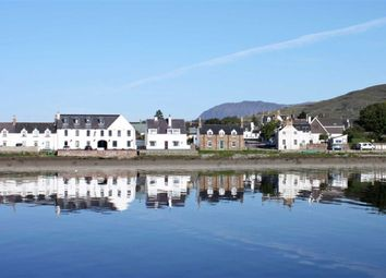 Thumbnail 4 bed detached house for sale in Strath Cottage, 8, West Shore Street, Ullapool, Ross-Shire