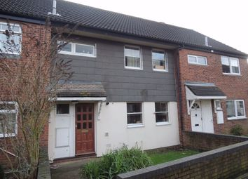 Thumbnail 4 bed terraced house to rent in Cyril Child Close, Colchester