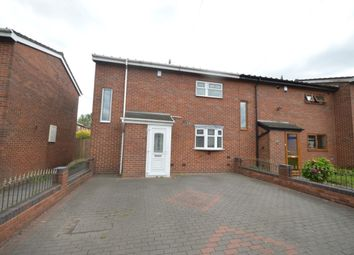 Thumbnail 3 bedroom semi-detached house for sale in Burnt Tree, Tipton