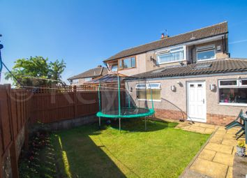 Thumbnail 4 bed semi-detached house for sale in Tyersal Park, Tyersal, Bradford