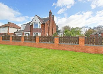 Thumbnail 4 bed detached house for sale in Arnold Lane West, Arnold, Hull