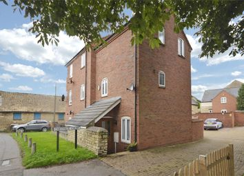 Thumbnail 4 bed end terrace house for sale in Chestnut Court, Raunds, Northamptonshire