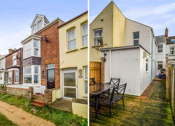Thumbnail 3 bedroom terraced house for sale in Wyndham Park, East Runton, Cromer