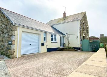 Thumbnail 4 bed detached house for sale in St. Johns Terrace, Pendeen, Penzance