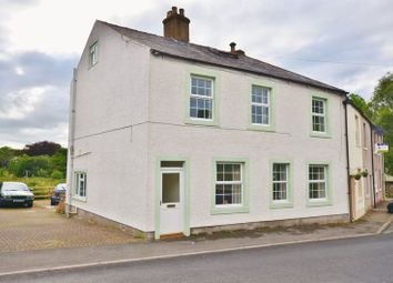 Thumbnail 3 bed end terrace house for sale in Ennerdale, Cleator