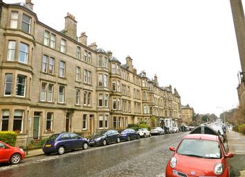 Thumbnail 1 bed flat to rent in Comely Bank Avenue, Edinburgh