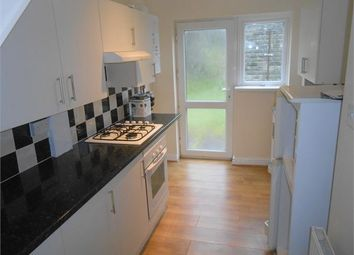 Thumbnail 2 bed terraced house to rent in Heol Camlan, Birchgrove, Swansea, West Glamorgan.