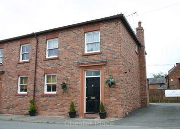 Thumbnail 3 bed semi-detached house to rent in Stone Place, Hoole, Chester