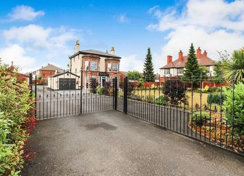Thumbnail 5 bed detached house for sale in Almonds Green, Liverpool