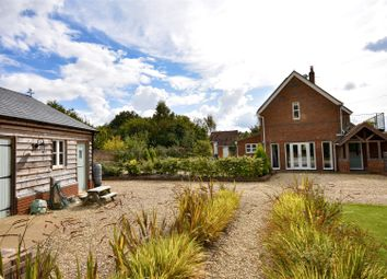 Thumbnail 4 bed semi-detached house for sale in Stewkley Road, Cublington, Leighton Buzzard
