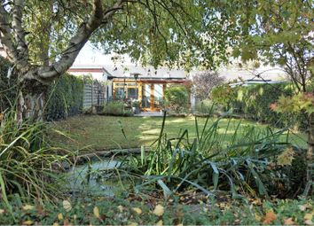 Thumbnail 3 bed semi-detached bungalow for sale in Guildford Road, Ottershaw