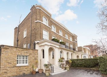 Thumbnail 6 bed flat to rent in St Johns Wood Road, St Johns Wood