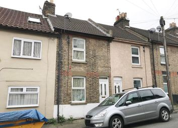 Thumbnail 3 bed terraced house for sale in 121 Charter Street, Chatham, Kent