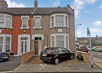 Thumbnail 2 bed flat for sale in Ladysmith Avenue, Ilford, Essex