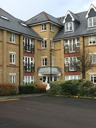 Thumbnail 1 bed flat to rent in Whitakers Lodge, Gater Drive, Enfield