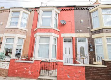 2 bed terraced house for sale in Hero Street, Bootle L20